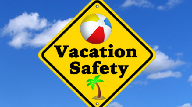 vacation-safety