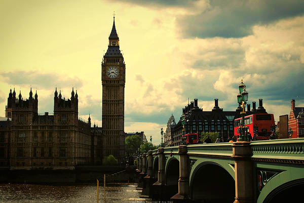 Holiday-in-London