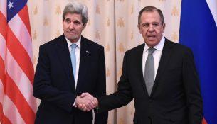 syrie-debut-des-pourparlers-entre-kerry-et-lavrov-a-moscou