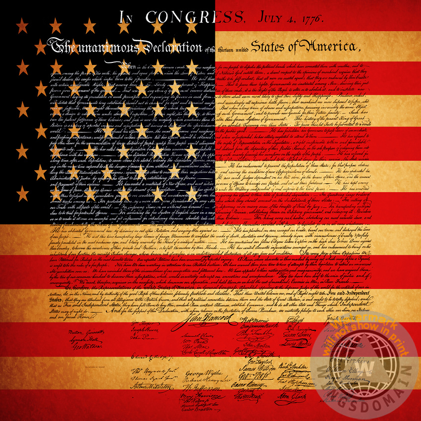 the-united-states-declaration-of-independence-american-flag-square-wingsdomain-watermark