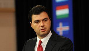 - Lulzim Basha (Minister of Foreign Affairs, Albania)