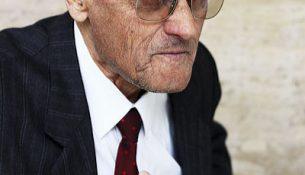 Kasëm Trebeshina (b. 1926), Albanian writer