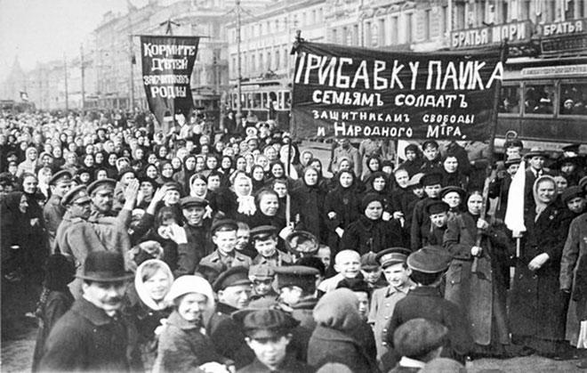 manifestacionrevolucionrusa1905